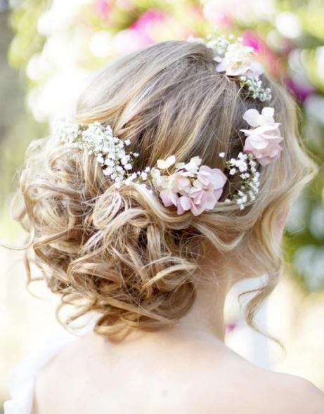 свадебные прически на боб каре