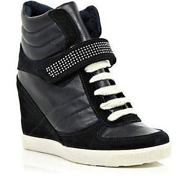 Обувь сникерсы: особенности, дизайн, форма и преимущества