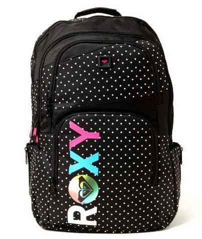 рюкзаки Roxy отзывы