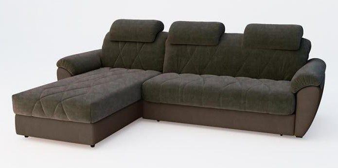 Угловой диван аскона антарес отзывы