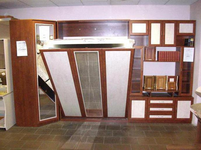много мебели акции