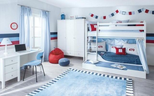 кровать для девочки 3 лет с бортиками