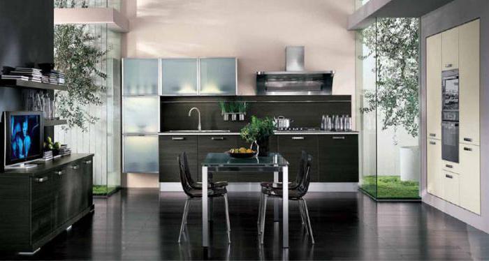кухни «Фран»