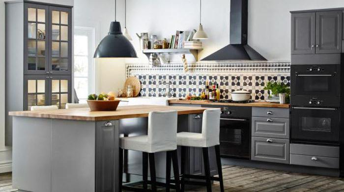 кухни икеа метод отзывы
