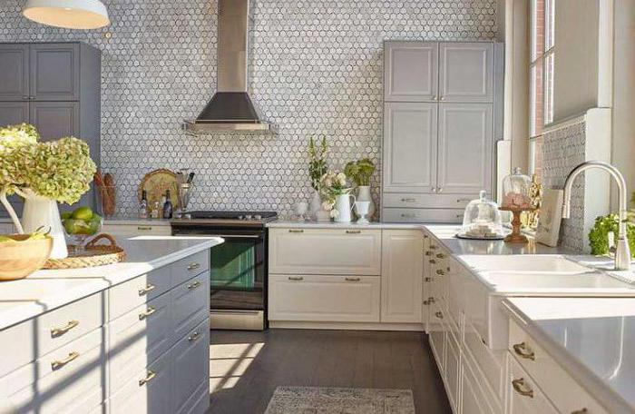 кухня даларна фото