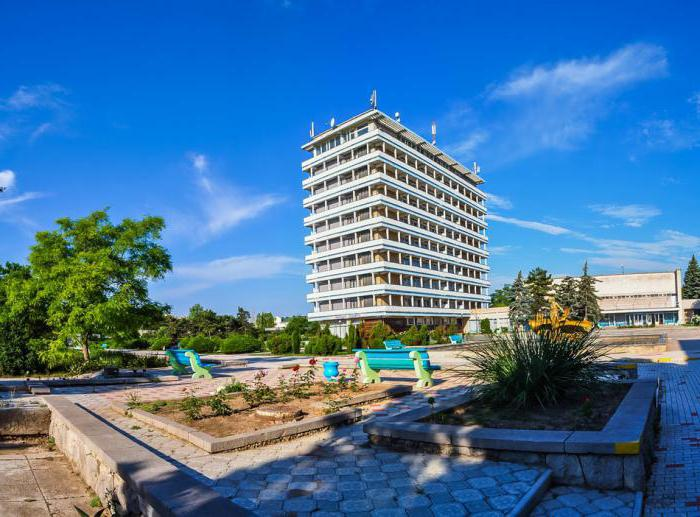 Курорты Крыма Пляжи Крыма Полный обзор Цены