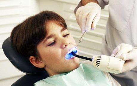 зуб реагирует на горячее что делать