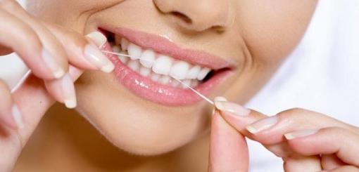 зуб реагирует на горячее и холодное