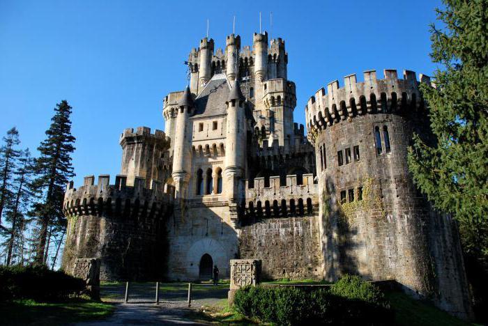 Испания — царство под южным солнцем. Достойные внимания факты…