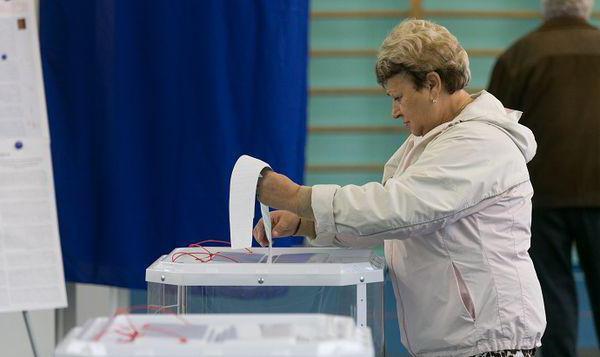 избирательные участки по даурскому одномандатному округу