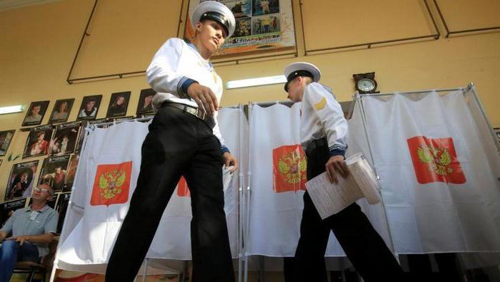 избирательные округа и избирательные участки москвы