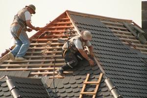 Как сделать крышу для дома своими руками