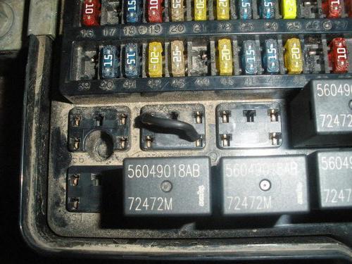 Предохранитель ВАЗ-2114. Блок предохранителей ВАЗ-2114: схема