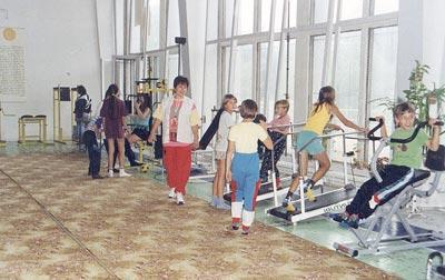 Санатории лечение грыжи поясничного отдела