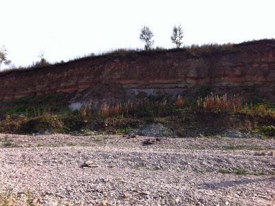 радоновое озеро в лопухинке