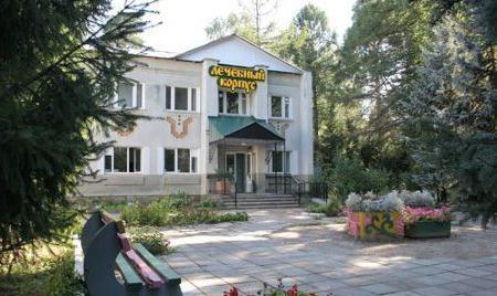 Первые в России: семь санаториев Крыма получили сертификаты качества.