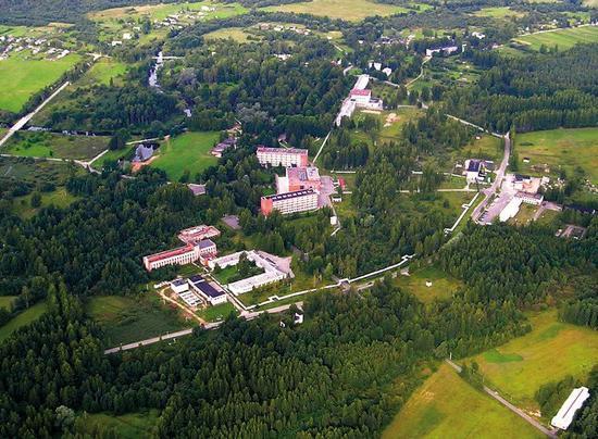 Отдых в Ленинградской области и пригородах Санкт ...