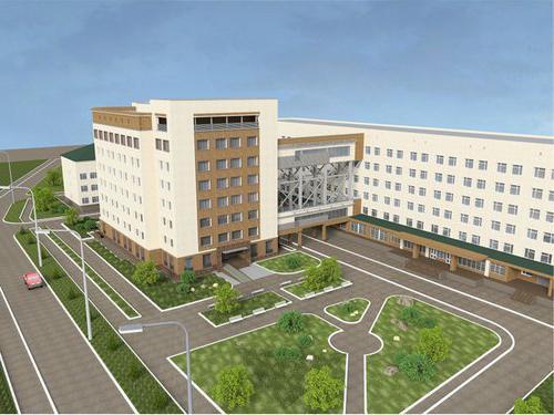 Адрес краевой клинической больницы 2 краснодар