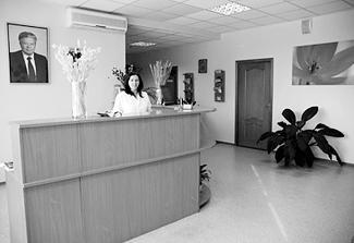 Стоматологические клиники в евпатории отзывы
