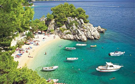 Нудистский отель хорватия для занятия сексом