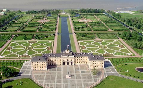 константиновский дворец экскурсии