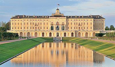 петербург константиновский дворец