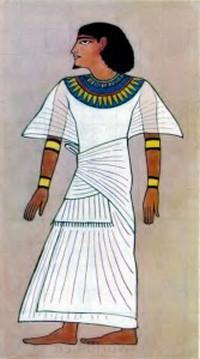 Одежда древних египтян. Одежда Древнего Египта. Одежда фараонов в ... 48f7889802d