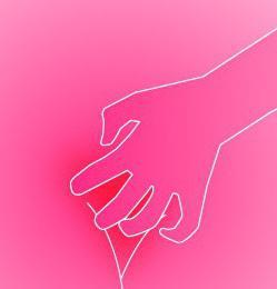 Воспаление на слизистой в интимной зоне