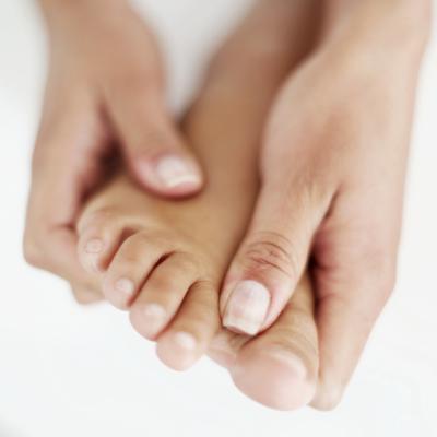 онемение участков тела причины и лечение