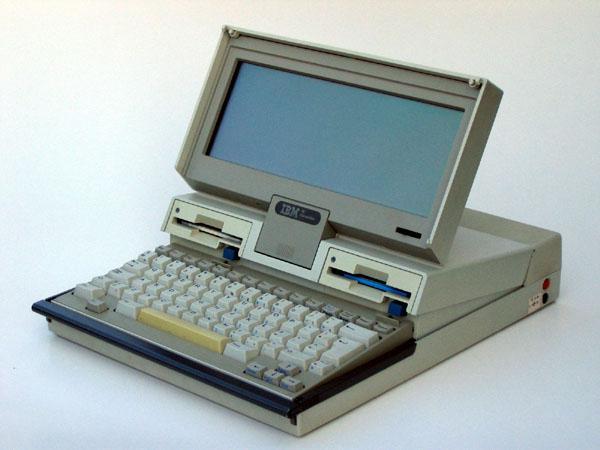 IBM-компьютеры. Персональный компьютер