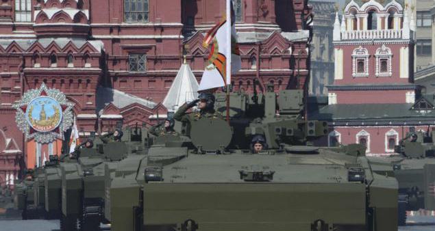 военные высшие учебные заведения россии