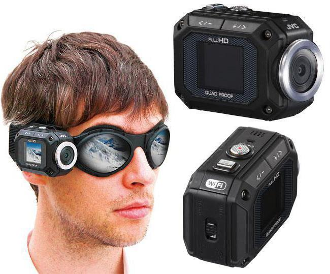 какую камеру для тюбинга