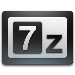 Поруха игрока под заглавием «Файл не является 7z архивом»