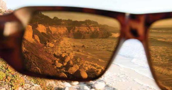 солнцезащитные очки с поляризацией что это