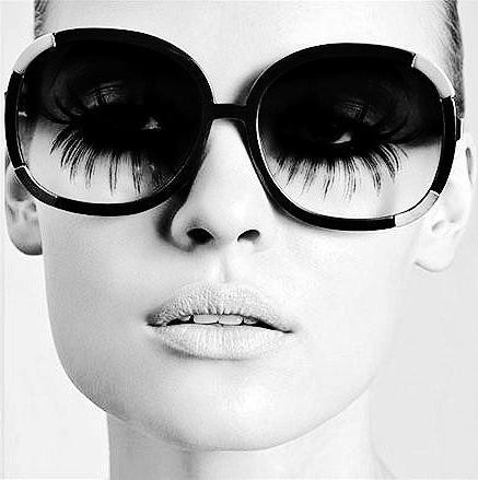 солнечные очки с поляризацией