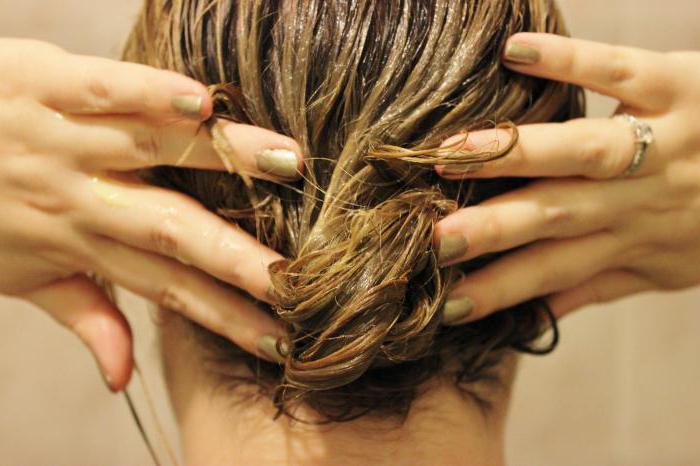 маска для волос эстель отзывы