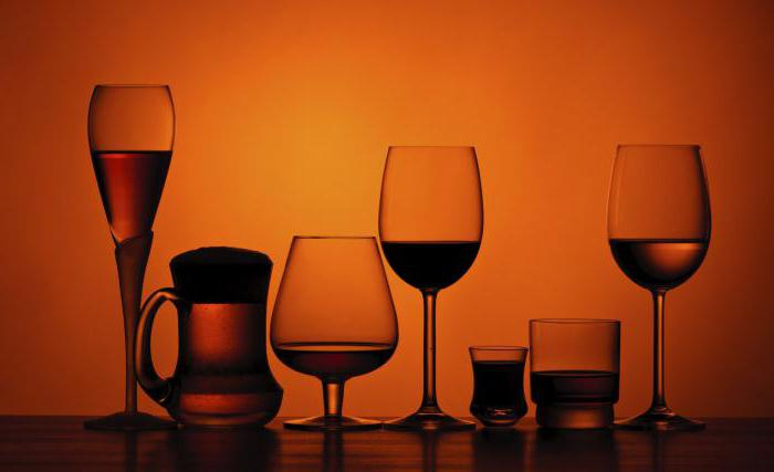Сколько алкоголь держится в моче и в крови человека?