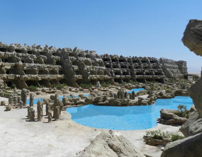 Отель Caves Beach Resort 5*: отзывы и описание
