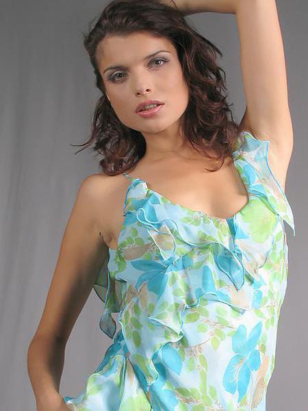 Anna Azarova Nude Photos 34