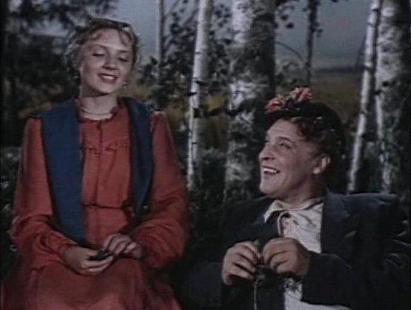 Актеры свадьба с приданым