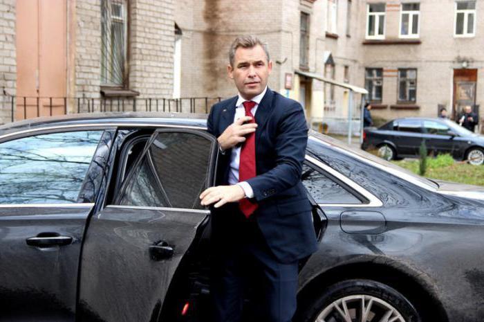 Павел Астахов - полная биография