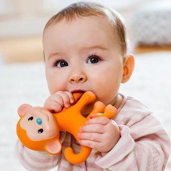 прорезывание глазных зубов у детей