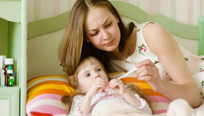 кишечная инфекция у детей лечение комаровский