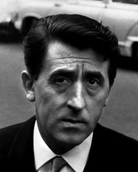 Жан Лефевр актер