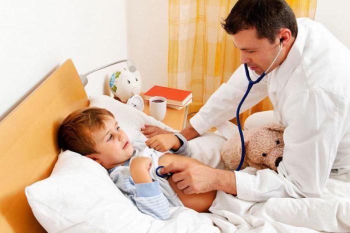 какую таблетку дать ребенку от головной боли