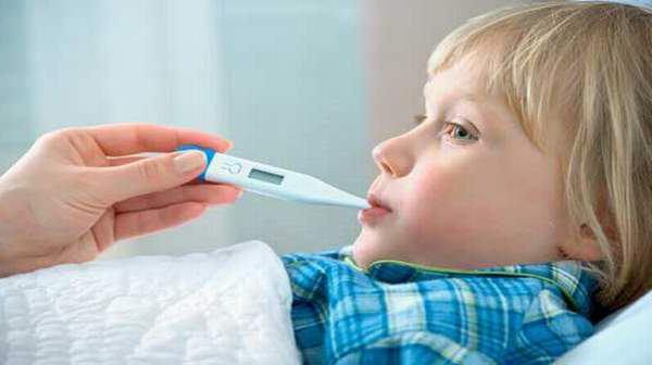 пневмония у детей симптомы и лечение комаровский