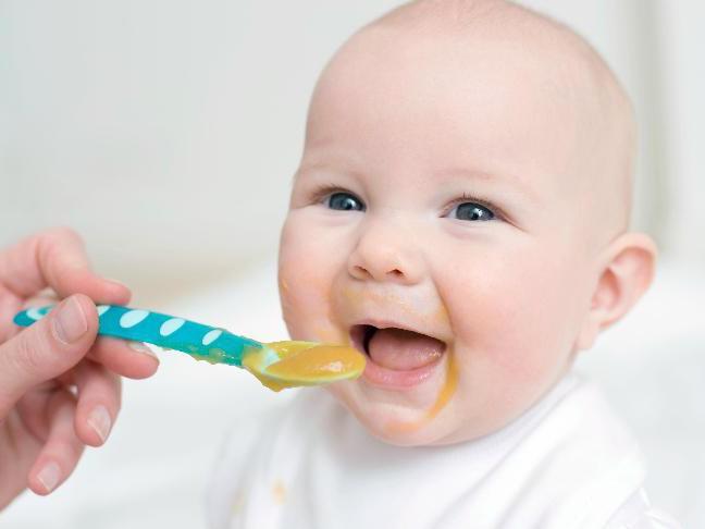 детское питание отзывы