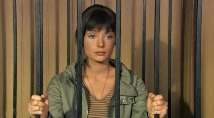 Сериал Отражение (2011) - актеры и роли - российские ...