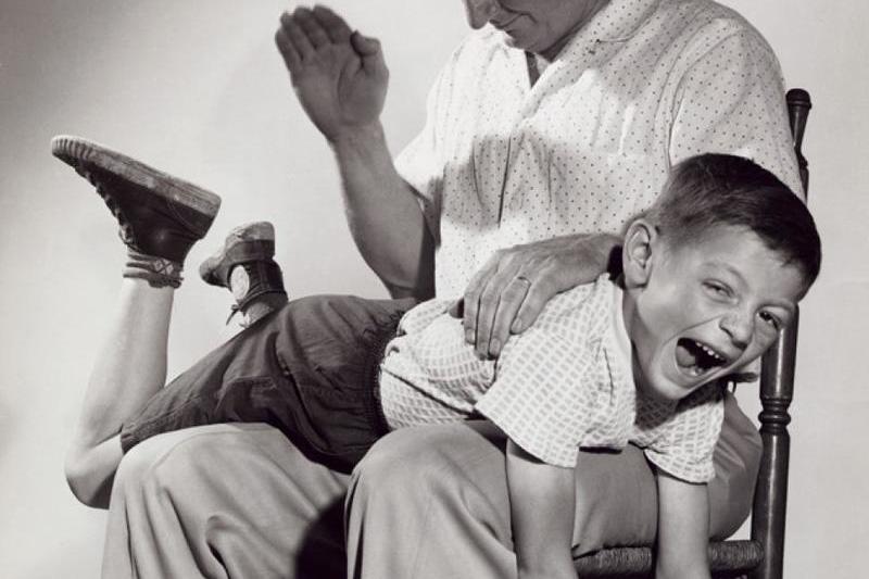 Do I need to beat children when raising