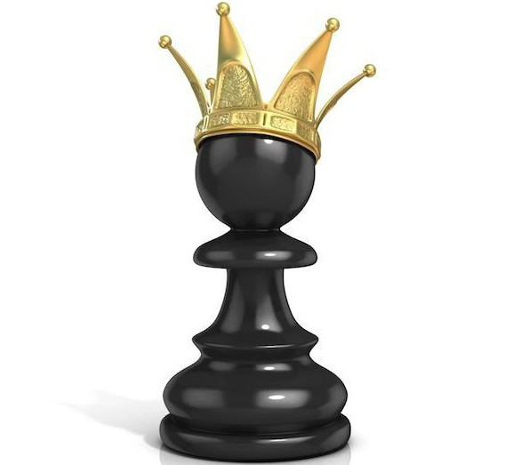 какая родина шахмат
